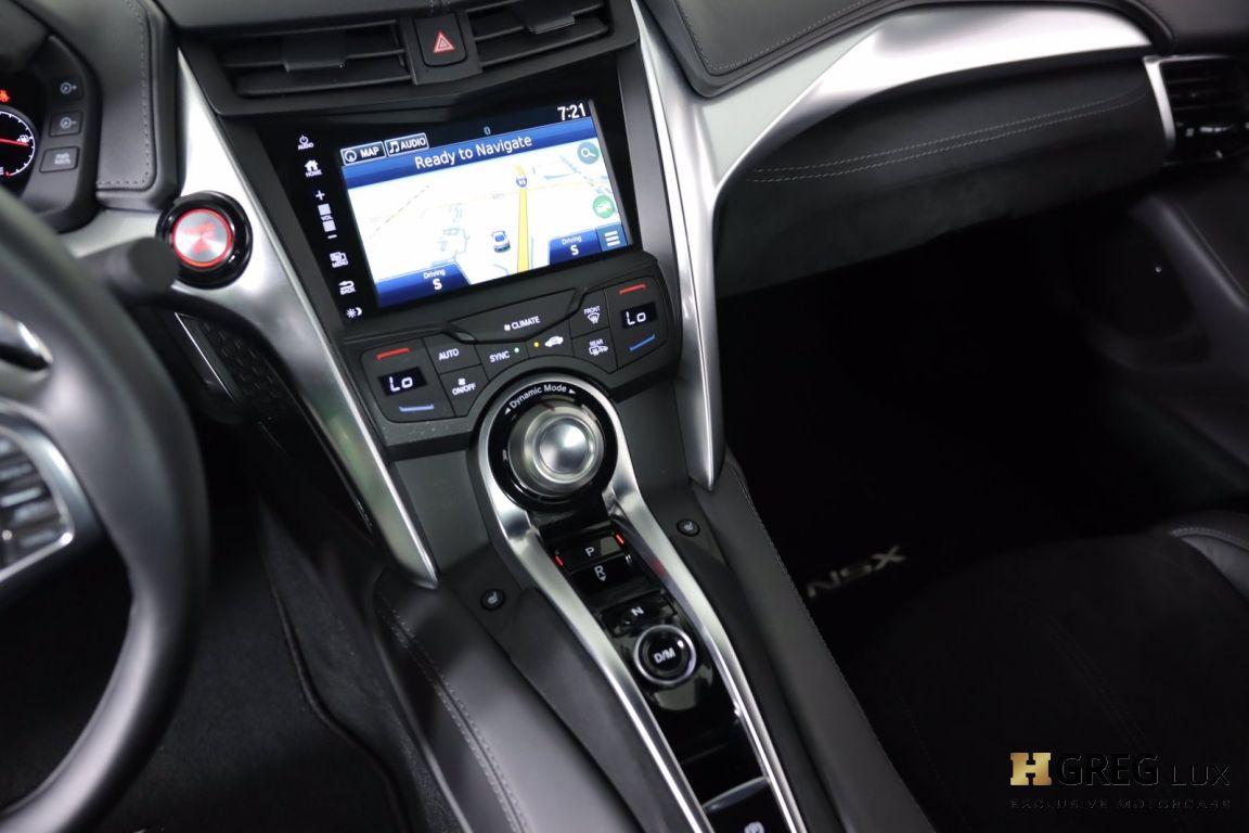 2020 Acura NSX  #35