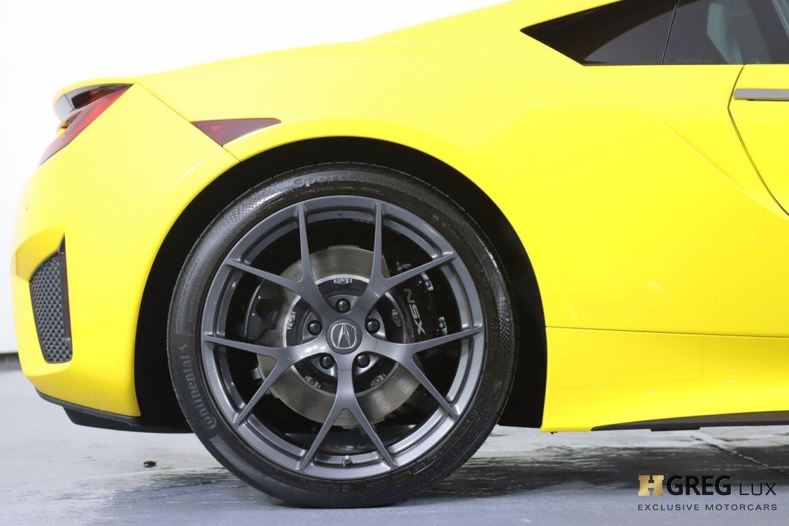 2020 Acura NSX  #14
