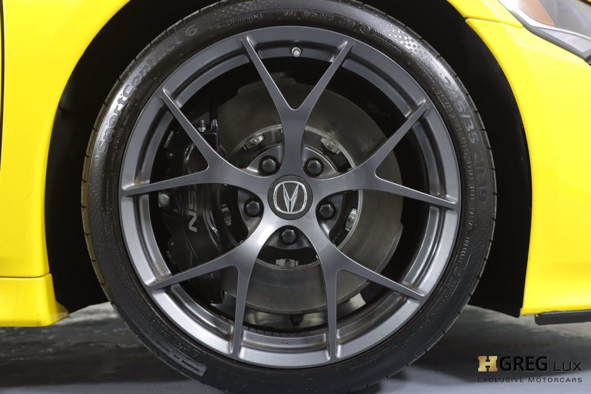 2020 Acura NSX  #13