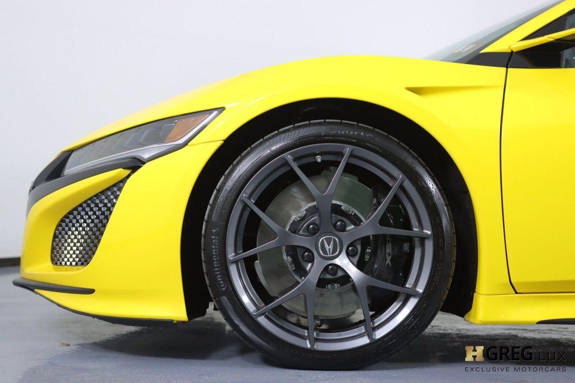 2020 Acura NSX  #23