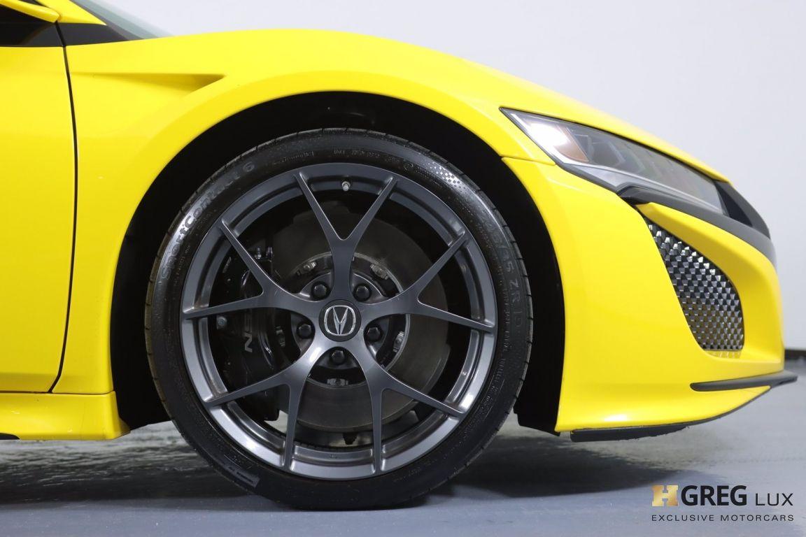 2020 Acura NSX  #12