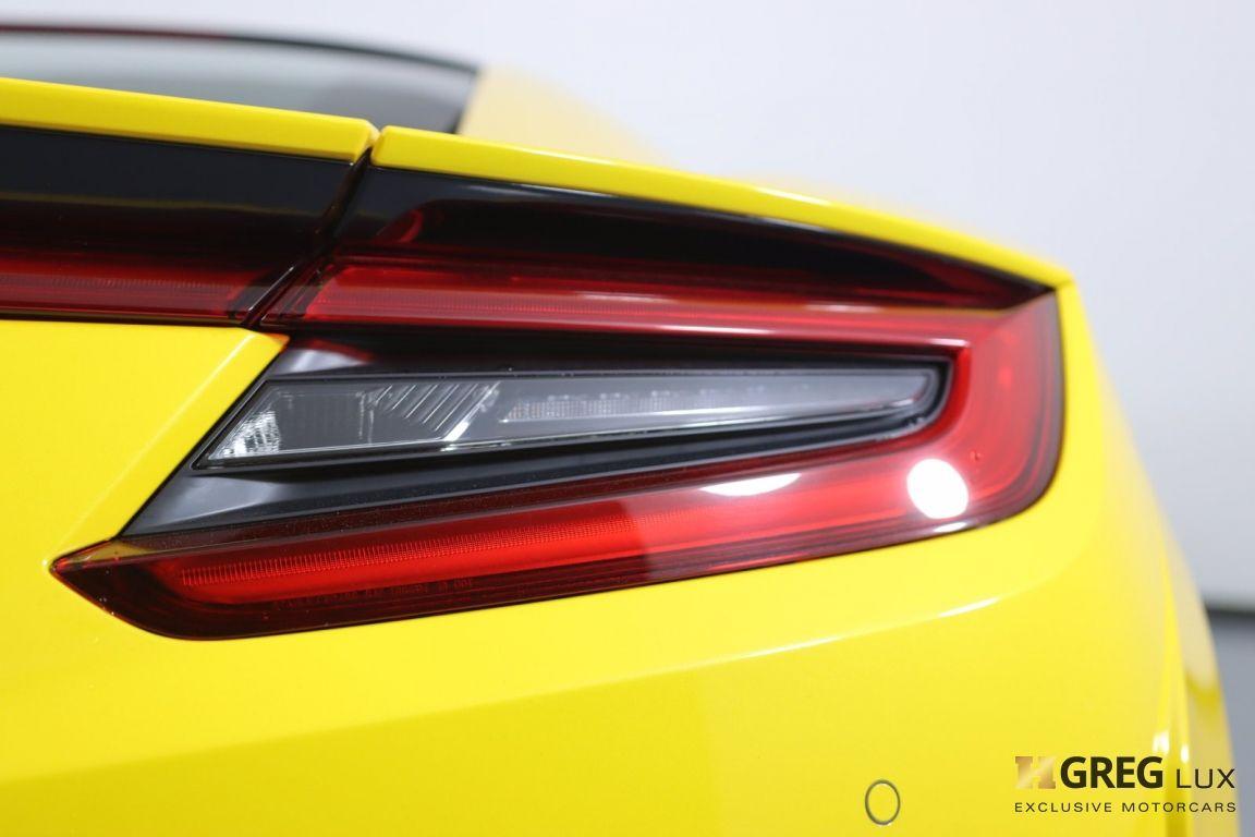 2020 Acura NSX  #19