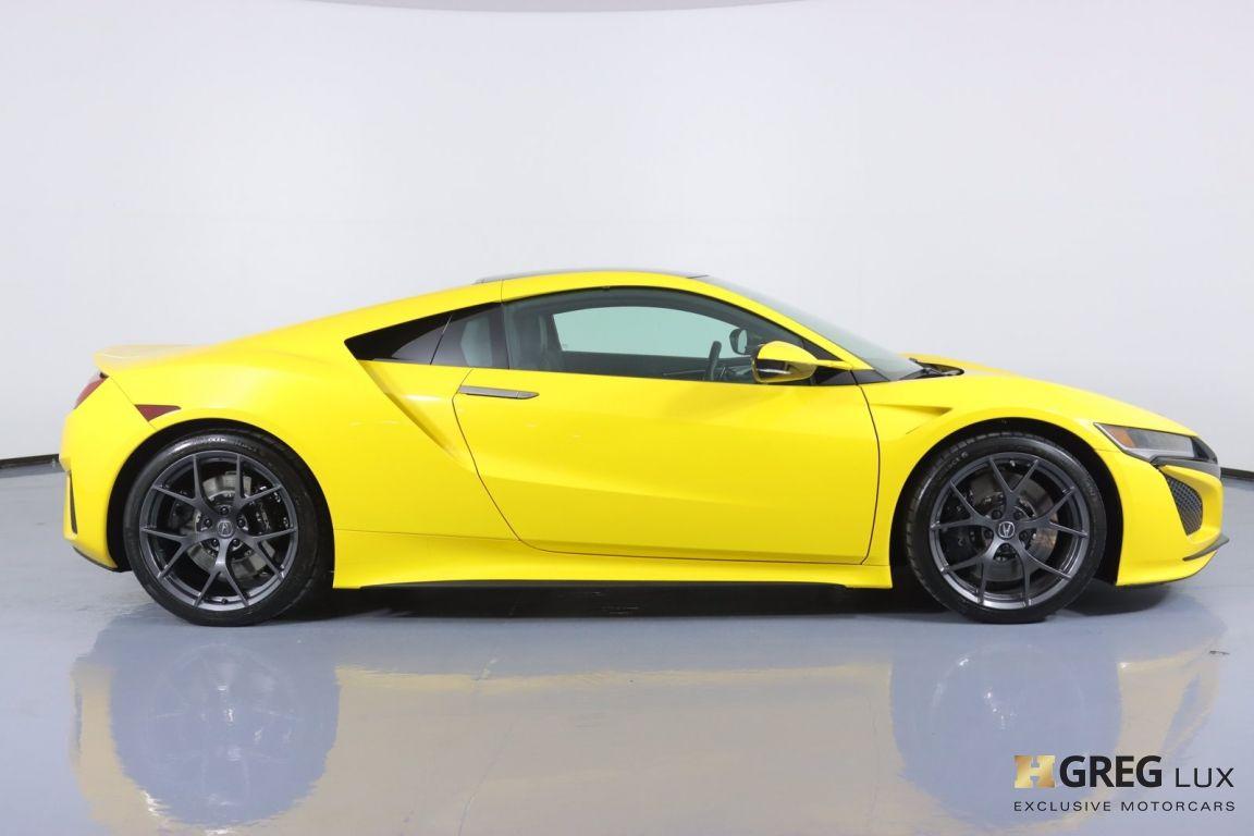 2020 Acura NSX  #11