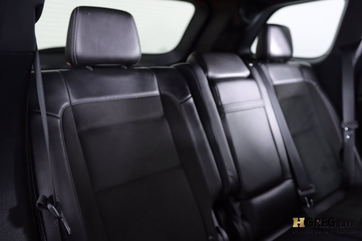 2018 Jeep Grand Cherokee SRT #34
