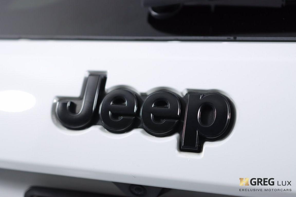 2018 Jeep Grand Cherokee SRT #19