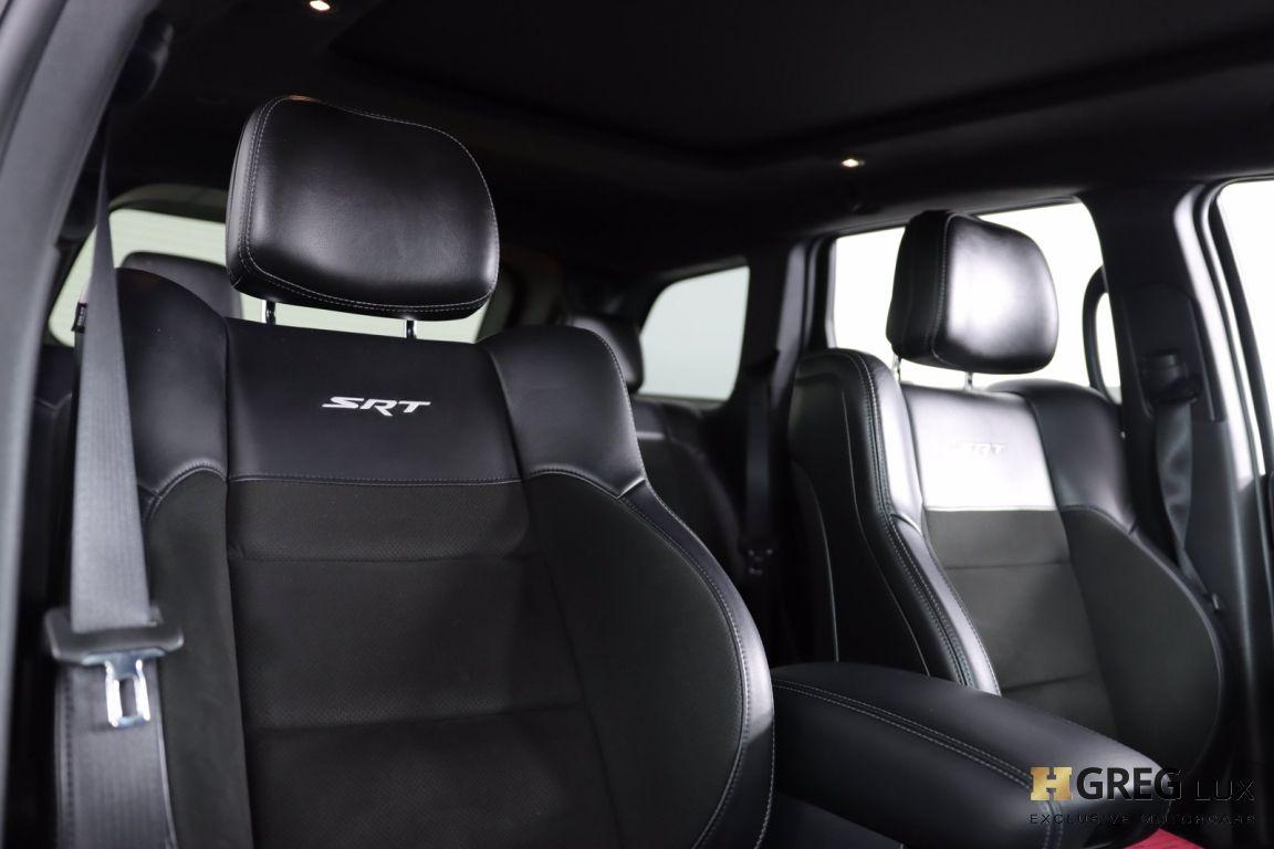2018 Jeep Grand Cherokee SRT #32