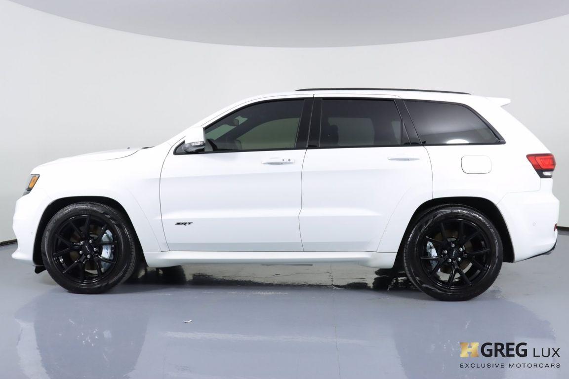 2018 Jeep Grand Cherokee SRT #21