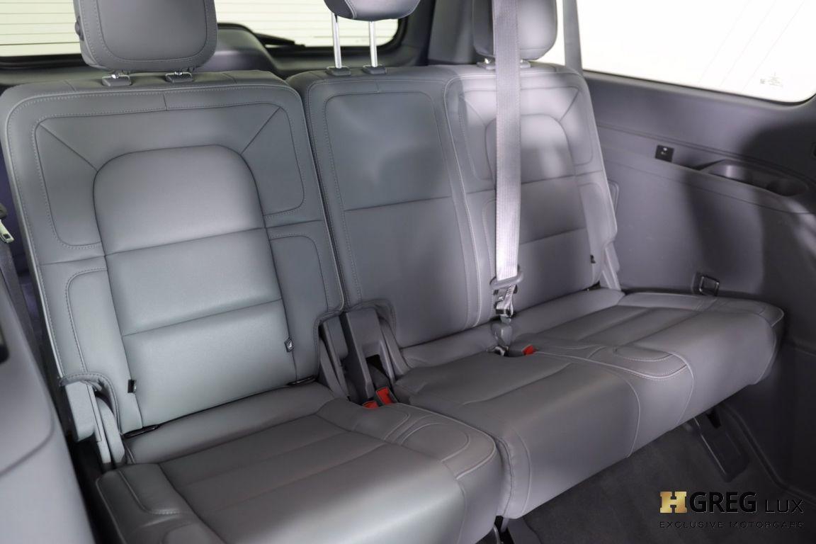 2019 Lincoln Navigator L Select #35