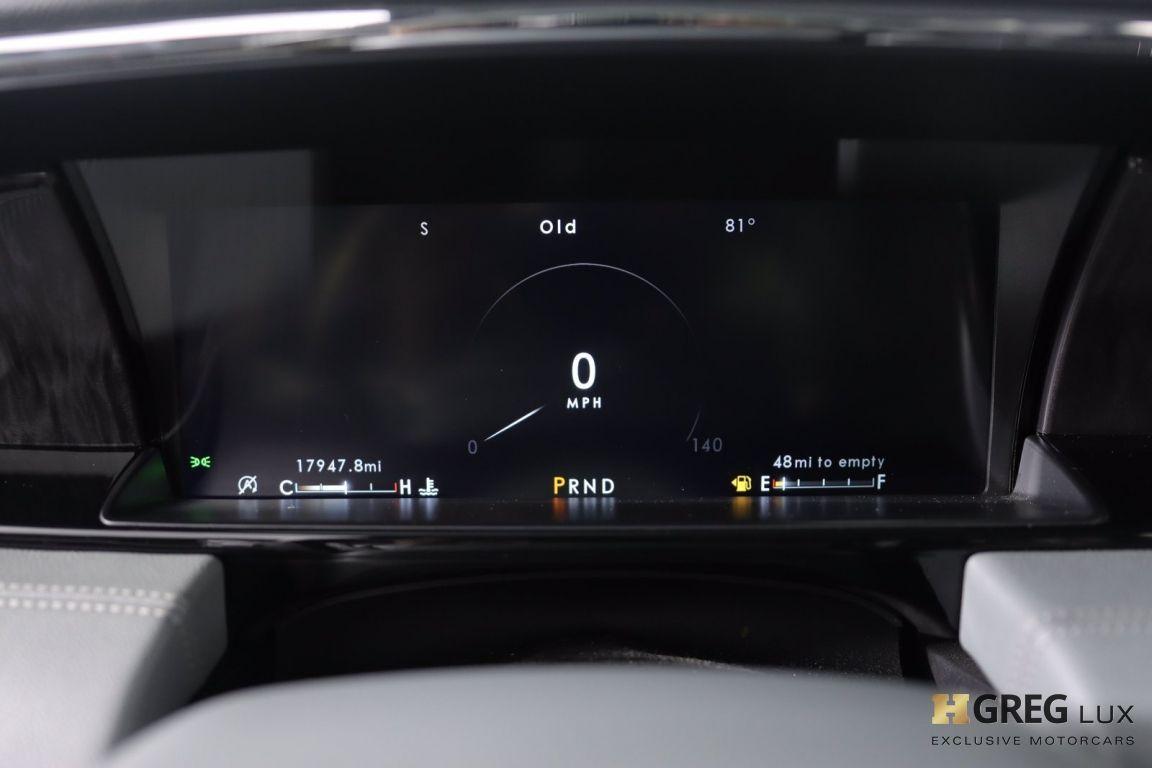 2019 Lincoln Navigator L Select #44