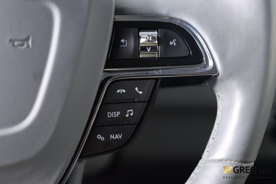 2019 Lincoln Navigator L Select #47