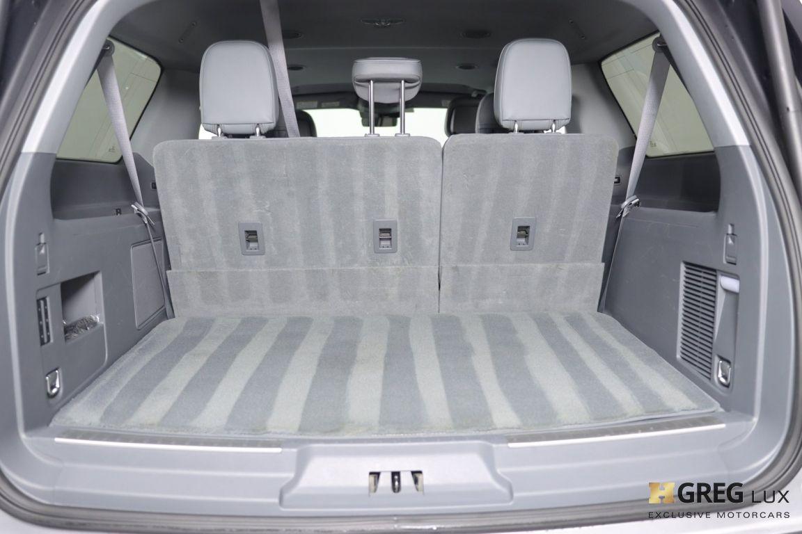 2019 Lincoln Navigator L Select #48