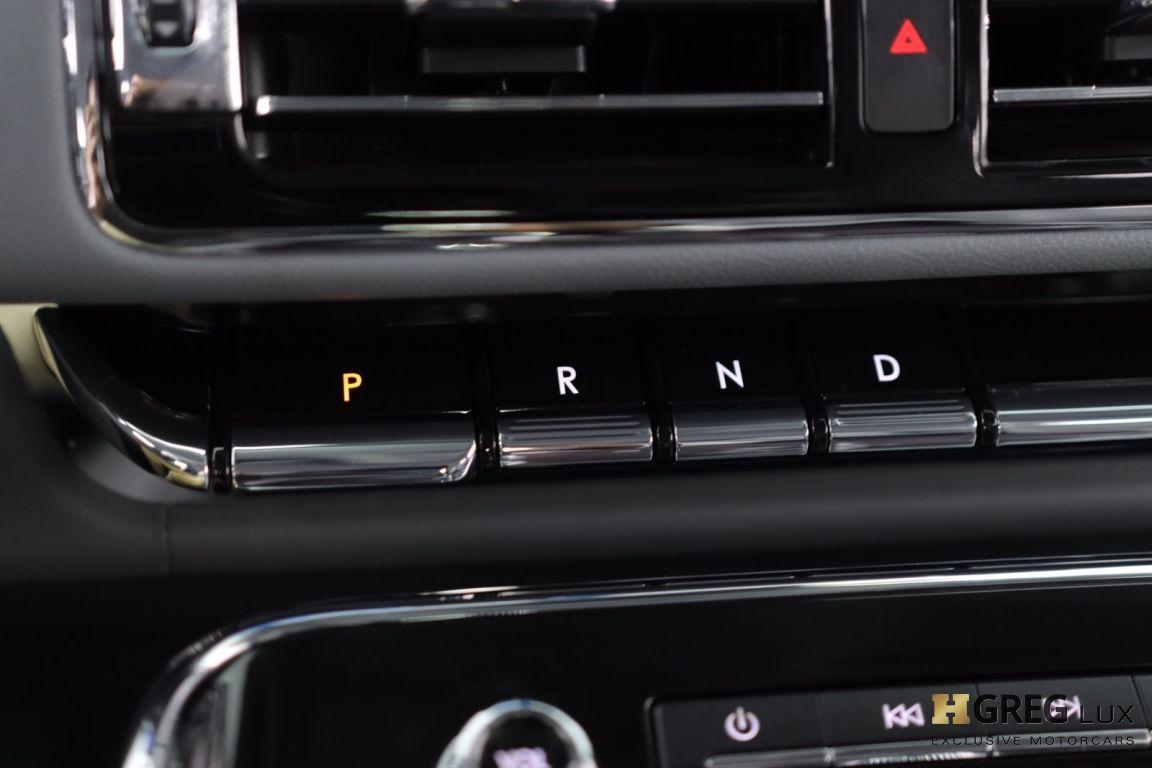 2019 Lincoln Navigator L Select #41