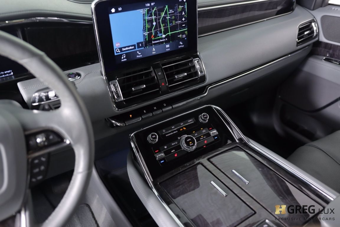 2019 Lincoln Navigator L Select #39
