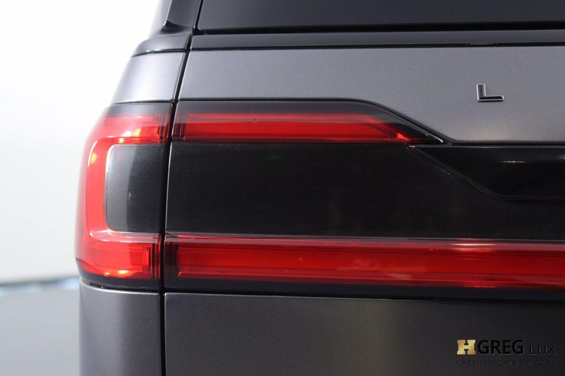 2019 Lincoln Navigator L Select #18