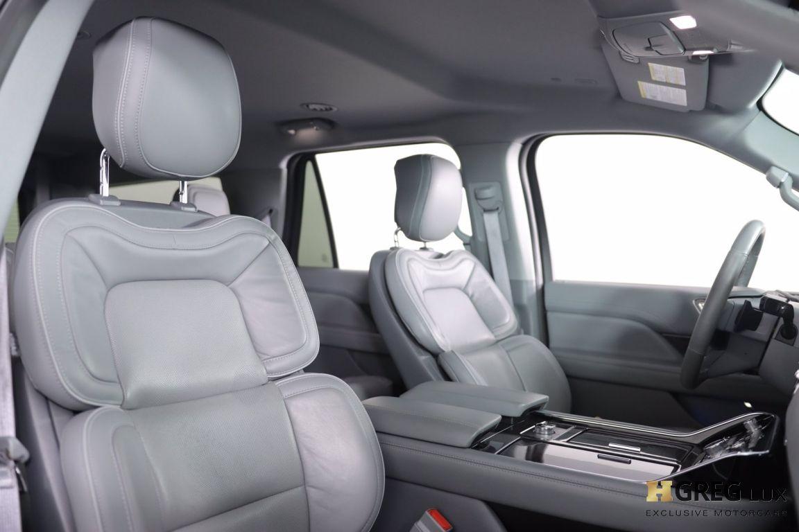 2019 Lincoln Navigator L Select #31