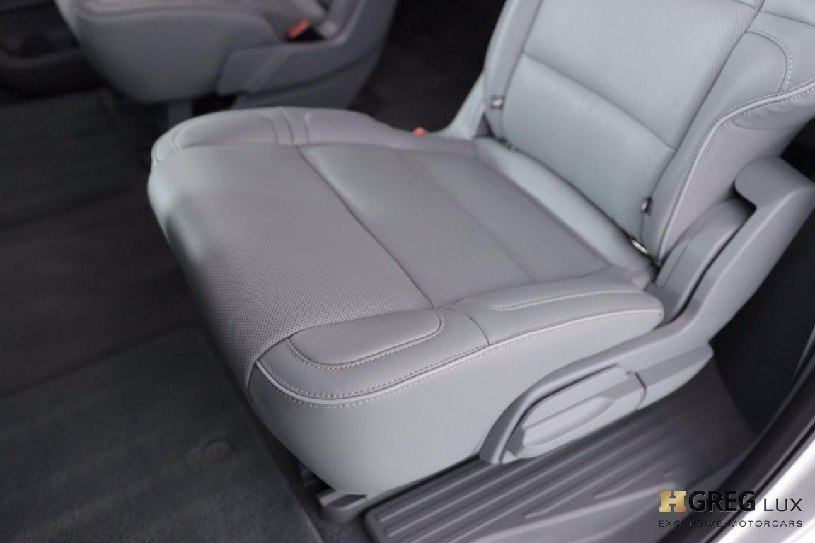 2019 Lincoln Navigator L Select #30