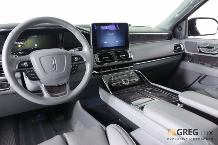 2019 Lincoln Navigator L Select #1