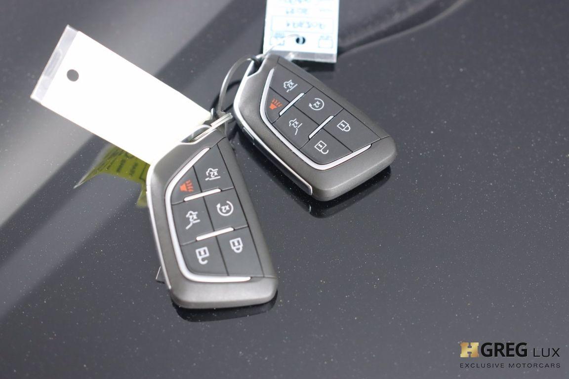 2021 Cadillac Escalade Premium Luxury #55