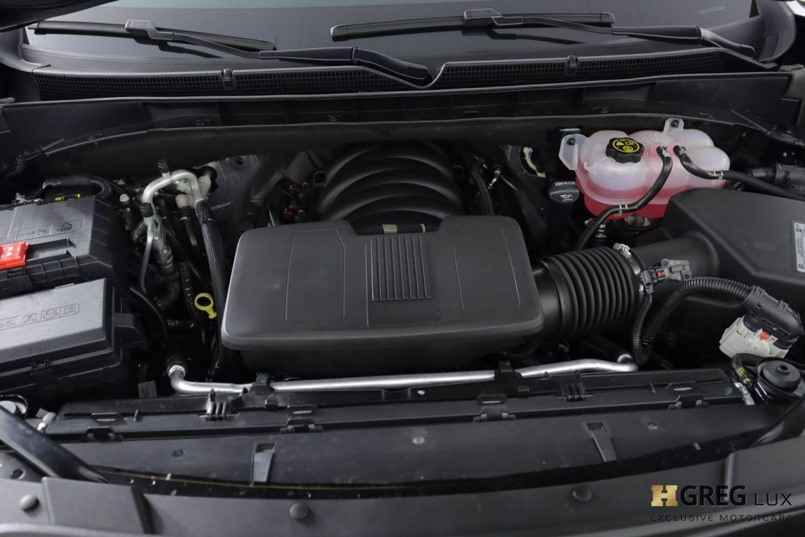 2021 Cadillac Escalade Premium Luxury #54