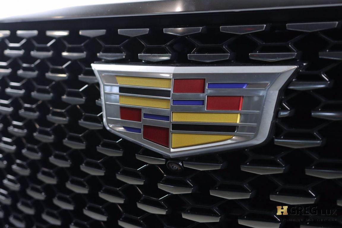 2021 Cadillac Escalade Premium Luxury #6