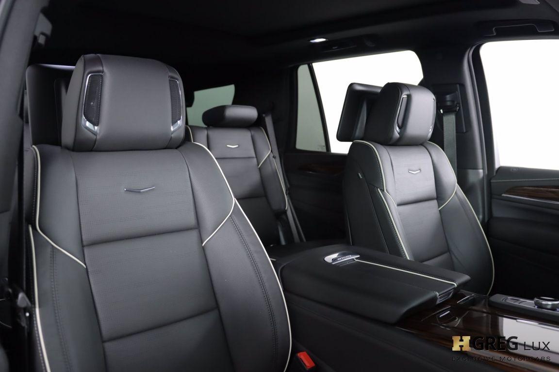 2021 Cadillac Escalade Premium Luxury #32