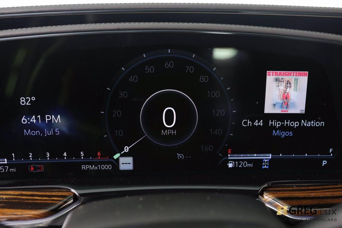 2021 Cadillac Escalade Premium Luxury #45