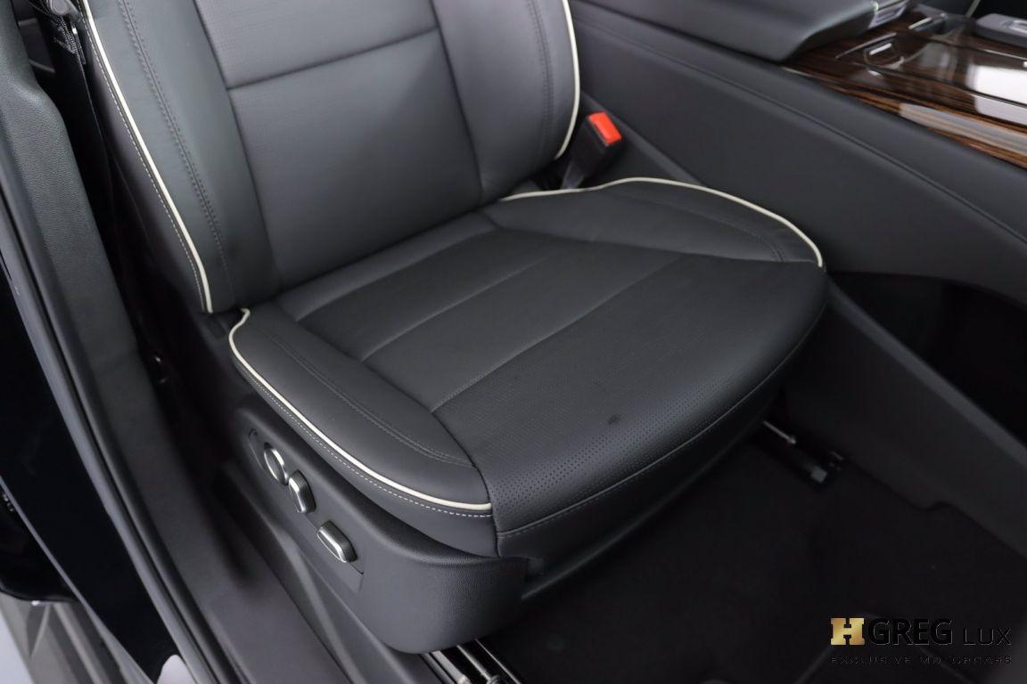 2021 Cadillac Escalade Premium Luxury #33