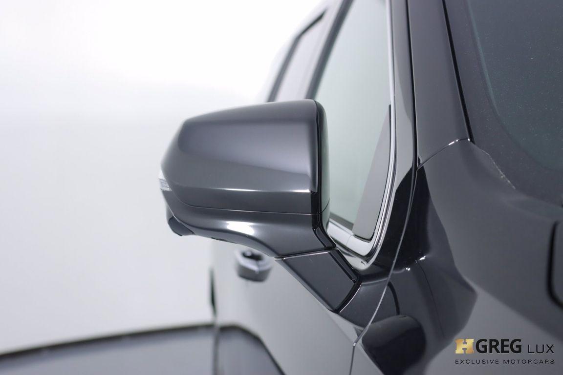 2021 Cadillac Escalade Premium Luxury #7