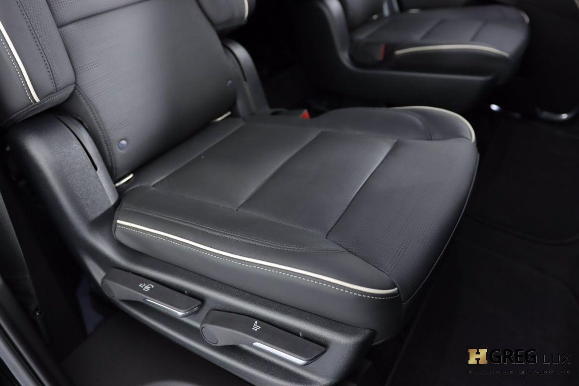 2021 Cadillac Escalade Premium Luxury #35