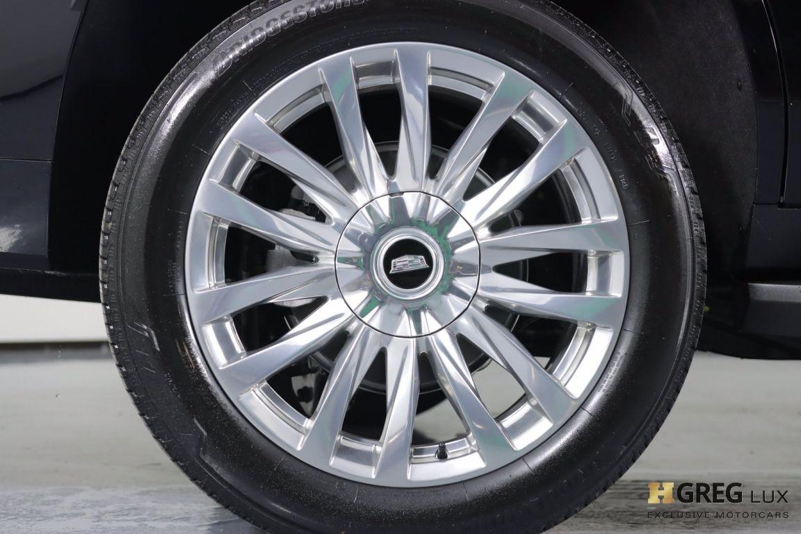 2021 Cadillac Escalade Premium Luxury #14