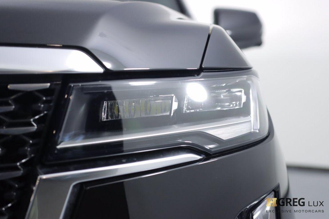 2021 Cadillac Escalade Premium Luxury #5
