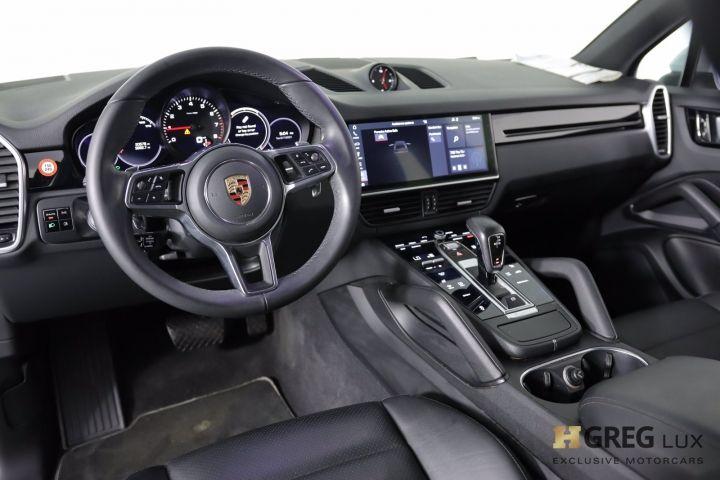 2019 Porsche Cayenne  #1