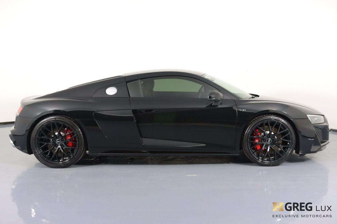 2020 Audi R8 Coupe V10 #10