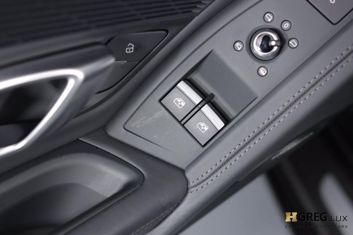 2020 Audi R8 Coupe V10 #35