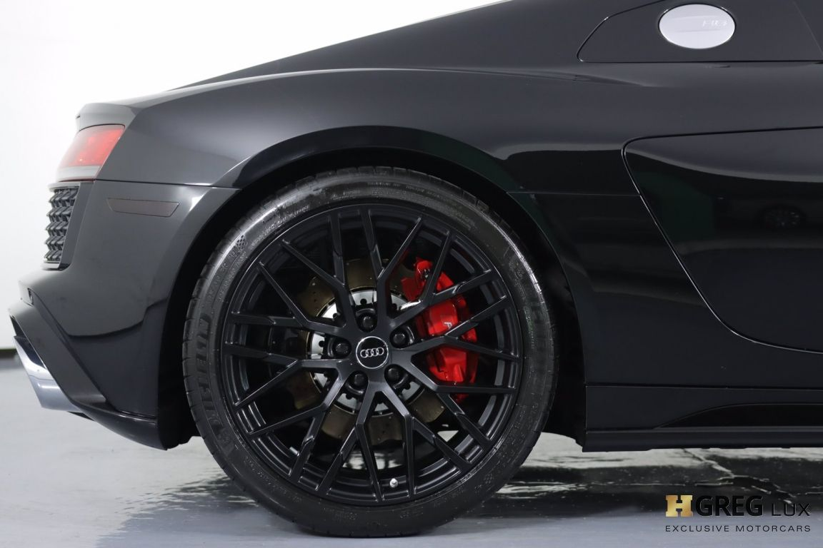 2020 Audi R8 Coupe V10 #13
