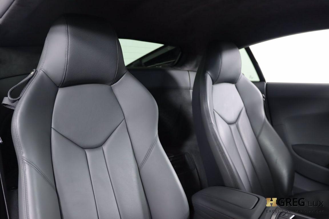 2020 Audi R8 Coupe V10 #31