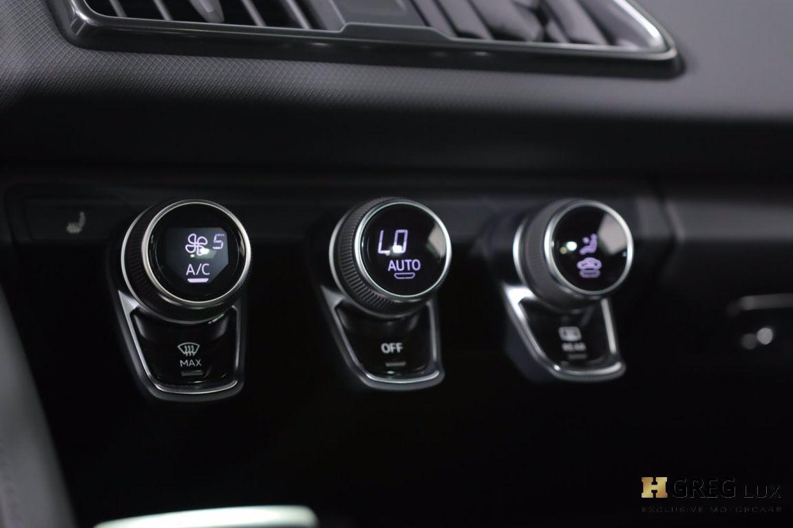 2020 Audi R8 Coupe V10 #38
