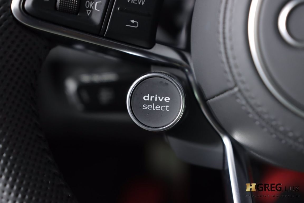 2020 Audi R8 Coupe V10 #46