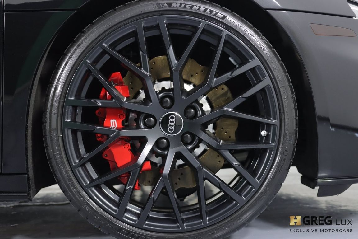 2020 Audi R8 Coupe V10 #12