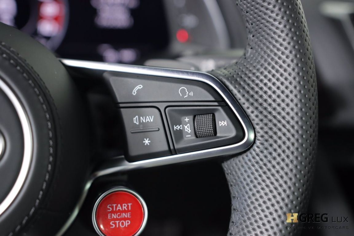 2020 Audi R8 Coupe V10 #44