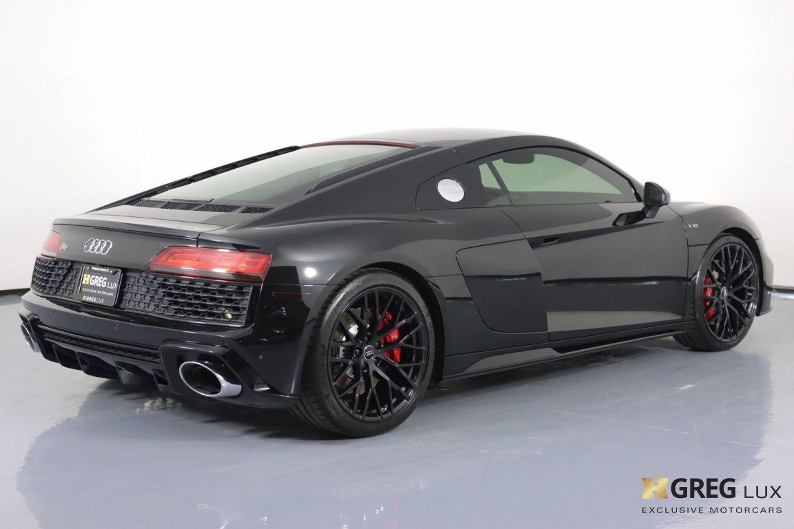 2020 Audi R8 Coupe V10 #15