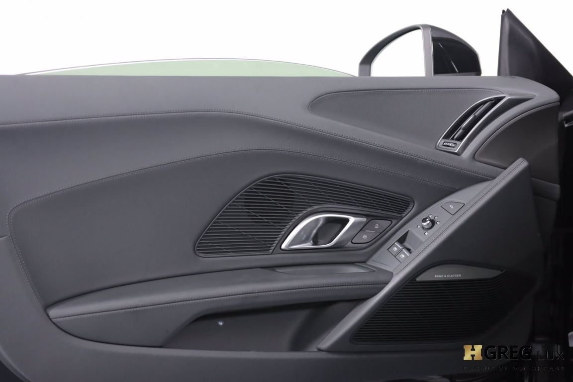 2020 Audi R8 Coupe V10 #34