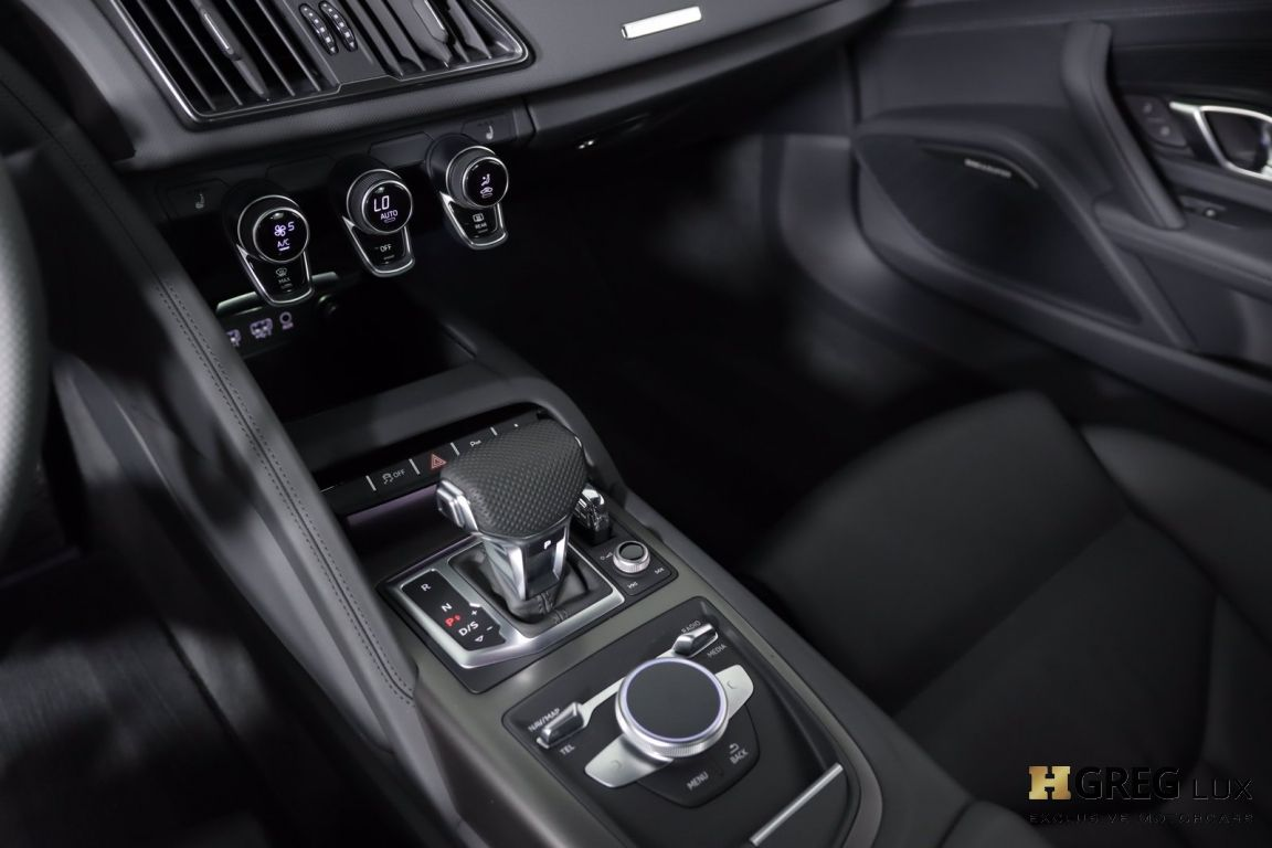 2020 Audi R8 Coupe V10 #37
