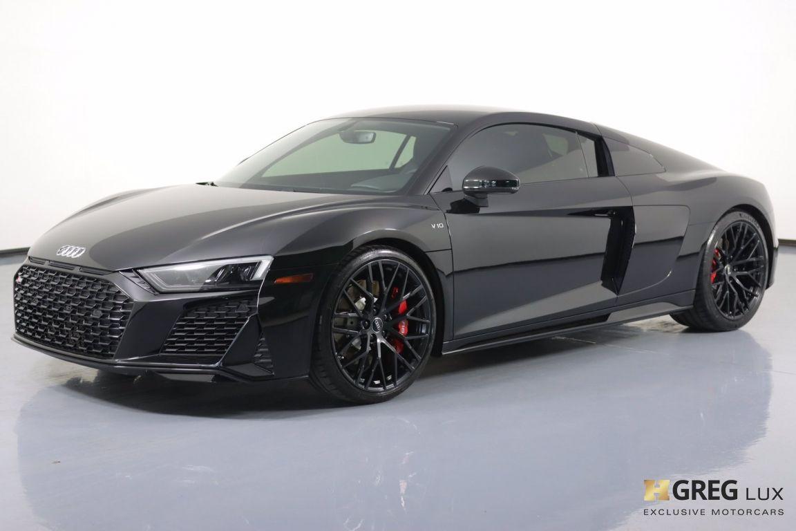 2020 Audi R8 Coupe V10 #27