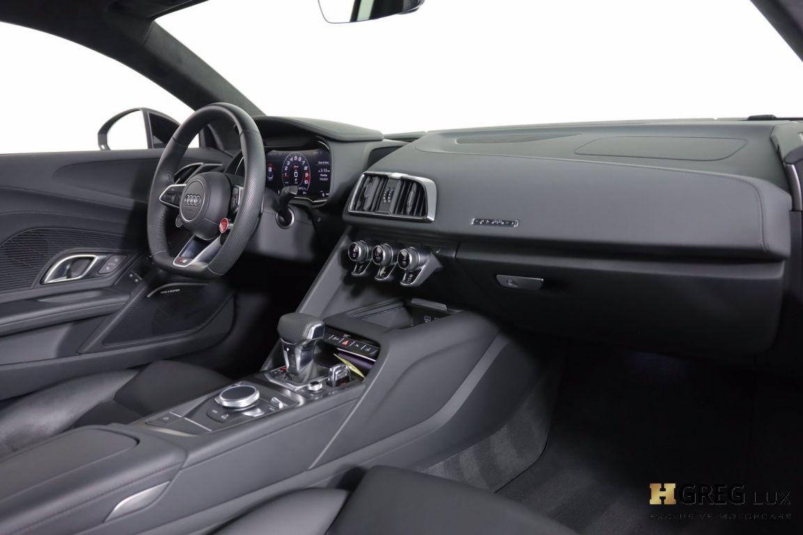 2020 Audi R8 Coupe V10 #29