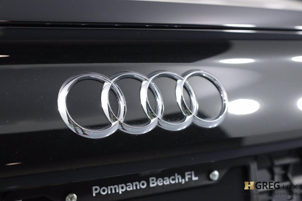 2020 Audi R8 Coupe V10 #20