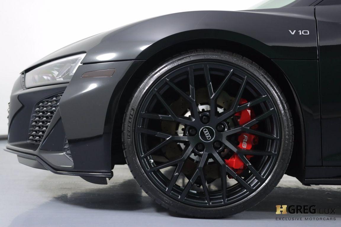 2020 Audi R8 Coupe V10 #23