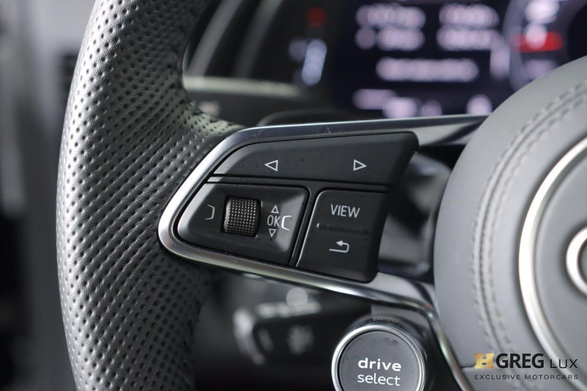 2020 Audi R8 Coupe V10 #43