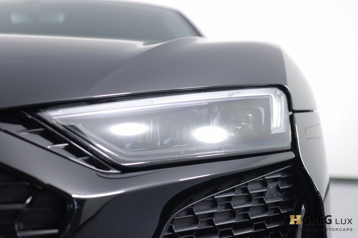 2020 Audi R8 Coupe V10 #5