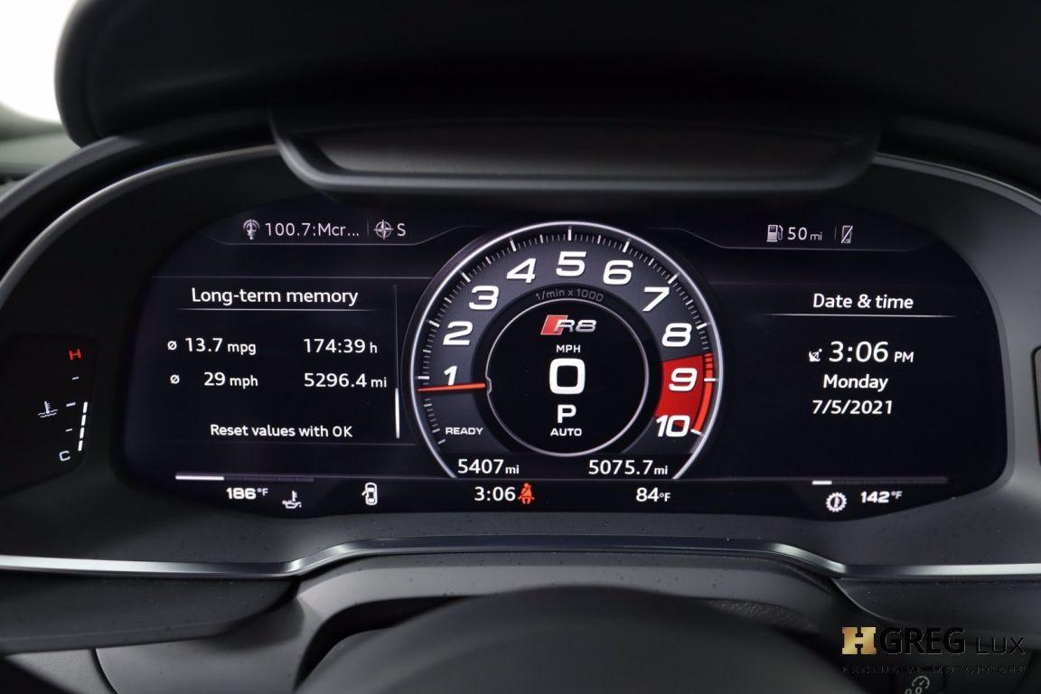 2020 Audi R8 Coupe V10 #41